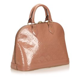 Louis Vuitton-Vernis Alma PM-Rose