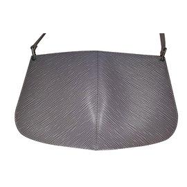 Louis Vuitton-Sacs à main-Lavande
