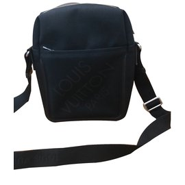 Louis Vuitton-Sacs-Noir
