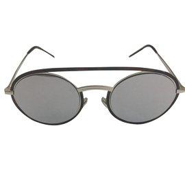 8dec780491f Christian Dior-Sunglasses-Silvery Christian Dior-Sunglasses-Silvery