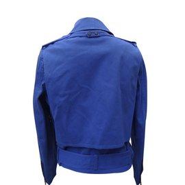 3.1 Phillip Lim-Jackets-Blue