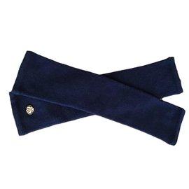 Chanel-Gants-Bleu Marine