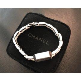 Chanel-Premiere Mini-Blanc