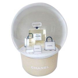 Chanel-Petite maroquinerie-Doré