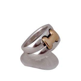 Bague Hermès - Joli Closet 603e798207e