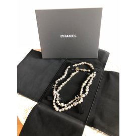 Chanel-Colliers-Multicolore