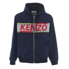 Kenzo-Veste-Bleu