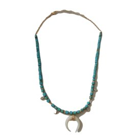 Jacquie Aiche-Colliers-Turquoise