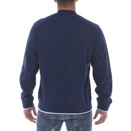 Kenzo-Pulls, gilets homme-Bleu