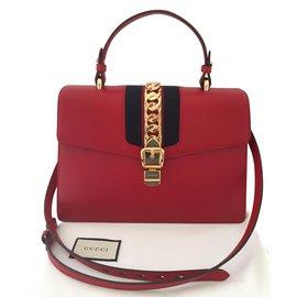 ab90e12ddf87 Sac de luxe Gucci occasion - Joli Closet