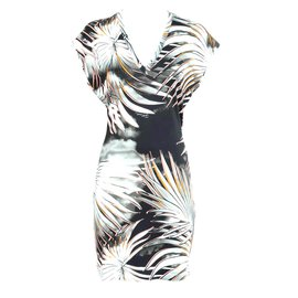 Just Cavalli-Cavalli dress new-Multiple colors