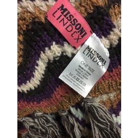 M Missoni-Foulards-Multicolore