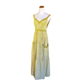 Marc by Marc Jacobs-Dresses-Yellow