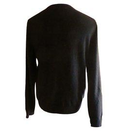 Polo Ralph Lauren-pull-Noir