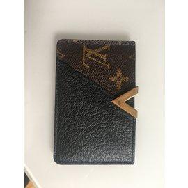 Louis Vuitton-Portefeuille-Autre