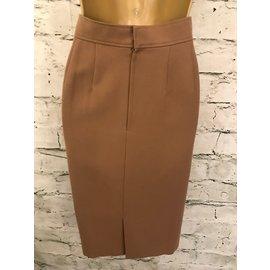 Chloé-Skirts-Caramel