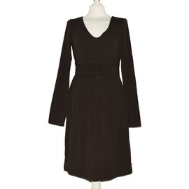 Weekend Max Mara-Dresses-Brown