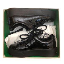 Kenzo-sneakers-Black