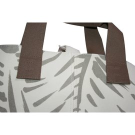 Hermès-Travel bag-Beige