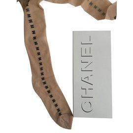 Chanel-Intimates-Beige