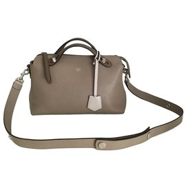 Fendi-By The Way-Taupe