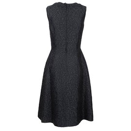 Dolce & Gabbana-Dress-Black
