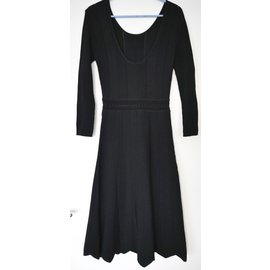 Claudie Pierlot-Dresses-Black