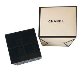Chanel-Décoration divers-Noir