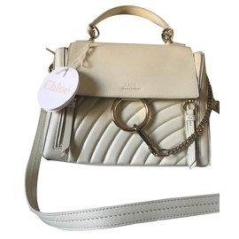 Sac de luxe Chloé occasion - Joli Closet c1fddb6f04b
