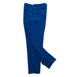 Céline-Pants-Blue