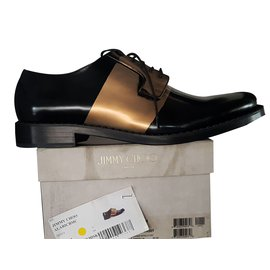 Second hand Jimmy Choo Men's shoes