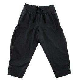 Chloé-Pantalons-Noir