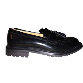 Church's-Church´s Loafers-Black