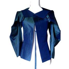 Vivienne Westwood-Jackets-Blue