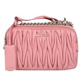 Second hand Miu Miu Luxury bag - Joli Closet bda2e47bd9