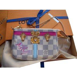 Louis Vuitton-mini pochette-Multicolore