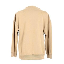 Dries Van Noten-pull-Beige