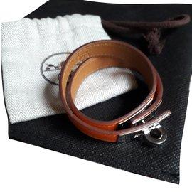 Hermès-Bracelet-Orange