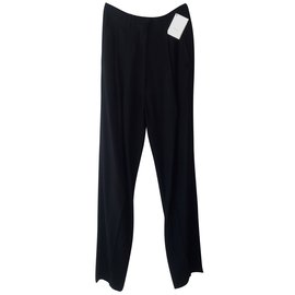 Céline-Pants-Black