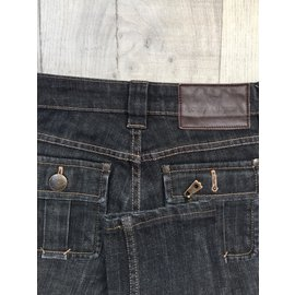 Louis Vuitton-Jeans-Gris