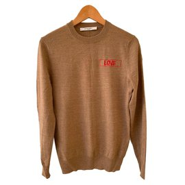 Givenchy-Sweater-Beige