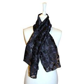 Vivienne Westwood-Vintage Schal-Blau