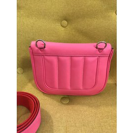 Hermès-mini Berline-Pink