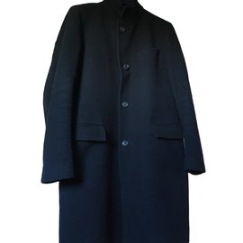 Hugo Boss-Autumn winter-Navy blue