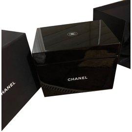 Chanel-Sonstiges-Schwarz