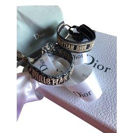 Dior-friendship bracelets-Bleu