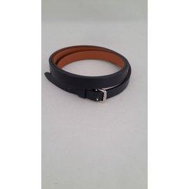 Hermès-Bracelets-Noir