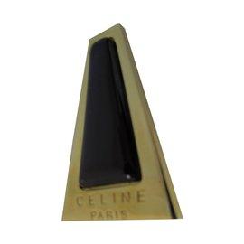 Céline-Pins & brooches-Golden