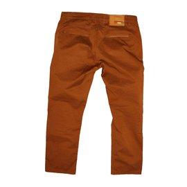 Dsquared2-Pantalons-Marron