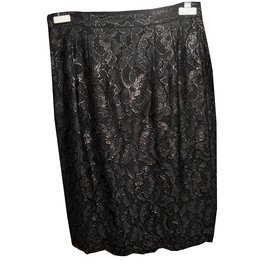 Gucci-Jupes-Noir